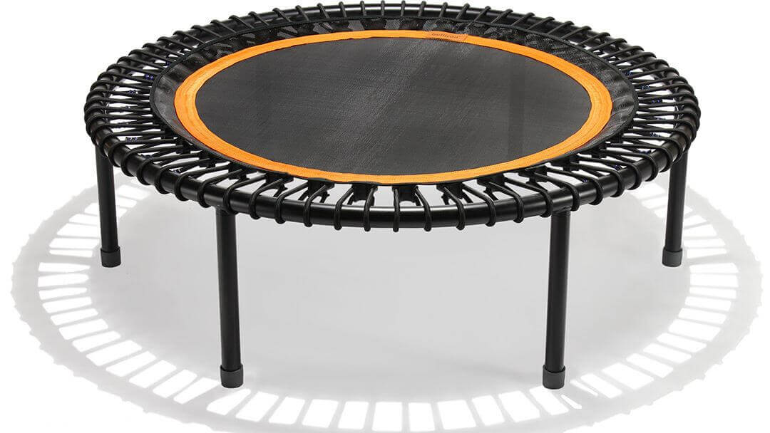Rebounding: Science Behind the 7 Major Health Benefits of Rebound Exercise - Cancer Tutor
